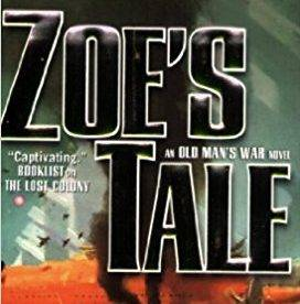 Scalzi-Zoes Tale
